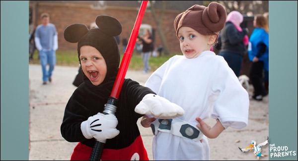 DisneyWars