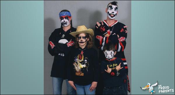 juggalo-family