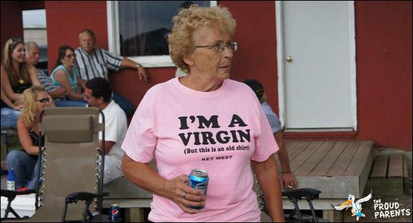 Virgin