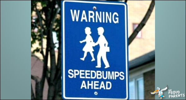 speedbumps-sign