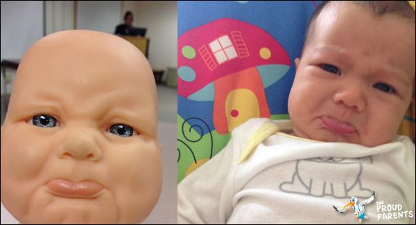 baby-training