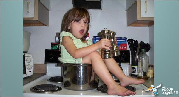 child-in-pot