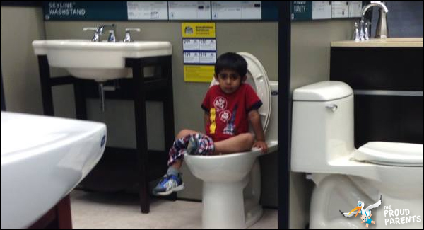 pooping-in-a-store