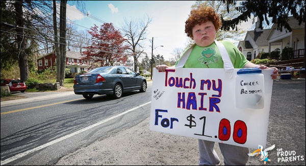 touch-my-hair-for-a-dollar