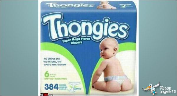 thongies