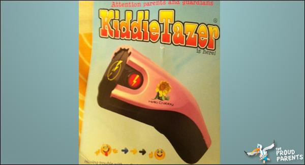 kiddy-tazer